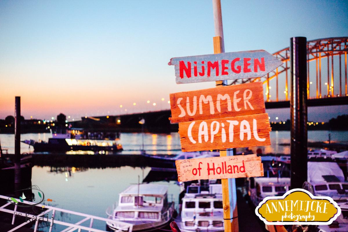 Summer Capital of Holland door Annemijcke Photography